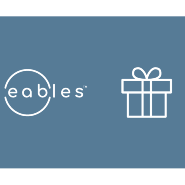 Eables CBD Gift Card Giveaway